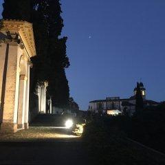 Отель Borgo Buzzaccarini Rocca di Castello Италия, Монселиче - отзывы, цены и фото номеров - забронировать отель Borgo Buzzaccarini Rocca di Castello онлайн вид на фасад
