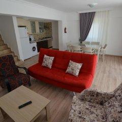Villa Jewel Турция, Олудениз - отзывы, цены и фото номеров - забронировать отель Villa Jewel онлайн комната для гостей фото 2