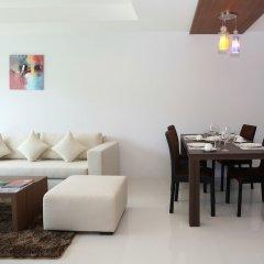 Отель Bangtao Tropical Residence Resort & Spa комната для гостей фото 13