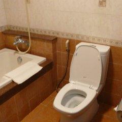Отель Long Hai Beach Resort ванная