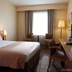 Отель Holiday Inn Gent Expo комната для гостей фото 2