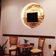 Отель Complex Maximus Велико Тырново гостиничный бар