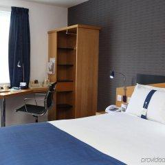 Отель Holiday Inn Express East Манчестер удобства в номере