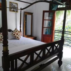 Отель Vista BnB Galle Шри-Ланка, Галле - отзывы, цены и фото номеров - забронировать отель Vista BnB Galle онлайн балкон