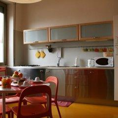 Отель Loft Padova Bed&Breakfast Италия, Падуя - отзывы, цены и фото номеров - забронировать отель Loft Padova Bed&Breakfast онлайн в номере фото 2