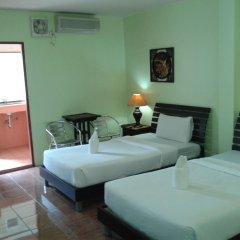 Отель Baan Kluaymai Guesthouse Самуи комната для гостей фото 2