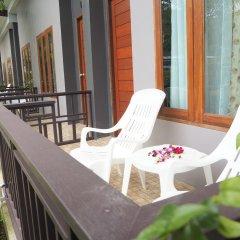 Отель Andawa Lanta House Таиланд, Ланта - отзывы, цены и фото номеров - забронировать отель Andawa Lanta House онлайн балкон