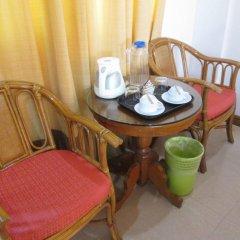 Отель Grand Boracay Resort Филиппины, остров Боракай - отзывы, цены и фото номеров - забронировать отель Grand Boracay Resort онлайн удобства в номере фото 2