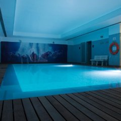 Отель Vip Executive Azores Понта-Делгада бассейн фото 3