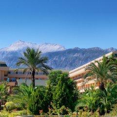 Отель Crystal De Luxe Resort & Spa – All Inclusive фото 5