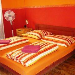 Boomerang Hostel Будапешт комната для гостей фото 4
