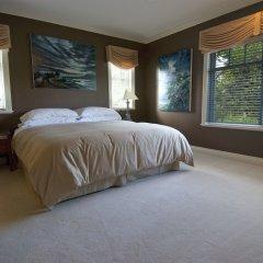 Отель Granville House Bed and Breakfast Канада, Ванкувер - отзывы, цены и фото номеров - забронировать отель Granville House Bed and Breakfast онлайн комната для гостей фото 3