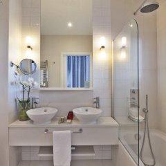 Bela Vista Hotel & SPA - Relais & Châteaux ванная
