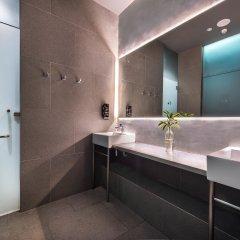 COO Boutique Hostel ванная