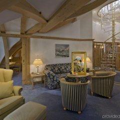 Отель Parkhotel Beau Site Швейцария, Церматт - отзывы, цены и фото номеров - забронировать отель Parkhotel Beau Site онлайн комната для гостей фото 5