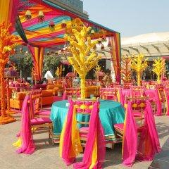 Отель Crowne Plaza New Delhi Rohini Индия, Нью-Дели - отзывы, цены и фото номеров - забронировать отель Crowne Plaza New Delhi Rohini онлайн детские мероприятия