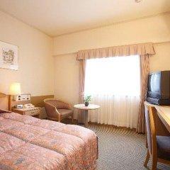 Yokohama Excel Hotel комната для гостей фото 2