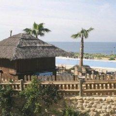 Отель Garbi Costa Luz балкон