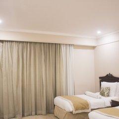 Отель The Claridges New Delhi Нью-Дели фото 10