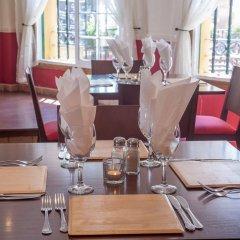 Отель Sunset Harbour Club by Diamond Resorts Испания, Адехе - 3 отзыва об отеле, цены и фото номеров - забронировать отель Sunset Harbour Club by Diamond Resorts онлайн питание фото 2