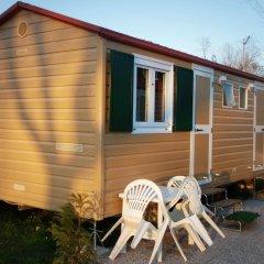 Отель Camping Serenissima Италия, Лимена - отзывы, цены и фото номеров - забронировать отель Camping Serenissima онлайн бассейн