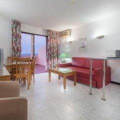 Отель Monica Isabel Beach Club интерьер отеля