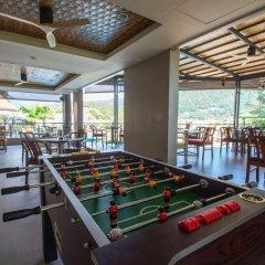 Отель Peach Hill Resort And Spa Пхукет детские мероприятия
