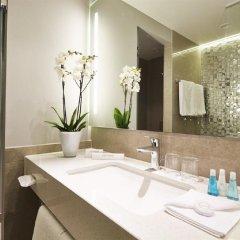 Steigenberger Hotel am Kanzleramt ванная
