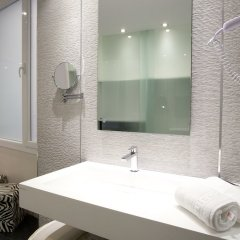 Отель Francisco I ванная фото 2