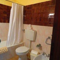 Отель Apartamentos Turisticos Algarve Gardens Португалия, Албуфейра - отзывы, цены и фото номеров - забронировать отель Apartamentos Turisticos Algarve Gardens онлайн ванная фото 2