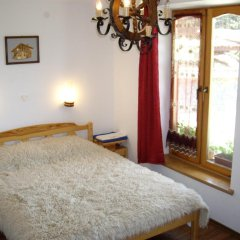 Hotel Rai комната для гостей