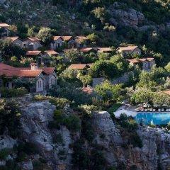 Отель Dionysos фото 8