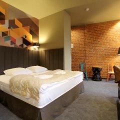 Boutique Hotel Wellion Baumansky 3* Стандартный номер с различными типами кроватей фото 6
