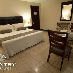 Country Hotel and Suites комната для гостей фото 5