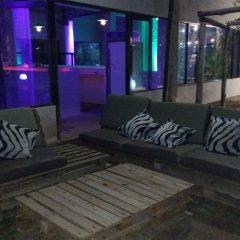 Hotel Puesta del Sol Сан-Рафаэль развлечения