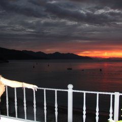 Pisces Hotel Turunç пляж фото 2