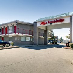 Отель Econo Lodge Meridian фото 2