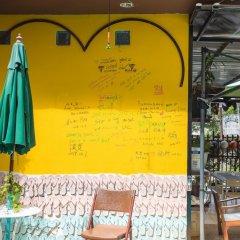 Отель Patong Hillside развлечения