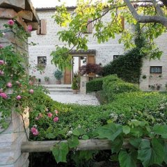Отель Bed & Breakfast La Casa Delle Rondini Стаффоло фото 12