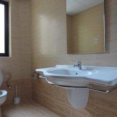Отель Euro Club Hotel Мальта, Каура - отзывы, цены и фото номеров - забронировать отель Euro Club Hotel онлайн ванная