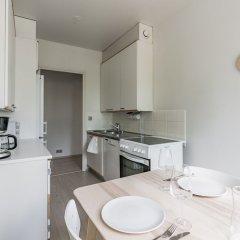 Апартаменты Local Nordic Apartments - Polar Bear Ювяскюля в номере фото 2