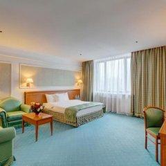 Гостиница Бородино 4* Стандартный номер с различными типами кроватей фото 5
