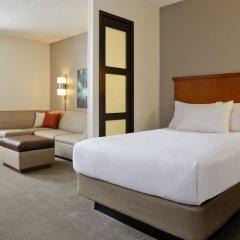 Отель Hyatt Place Fair Lawn Paramus комната для гостей фото 4