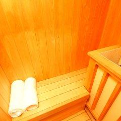 Hotel Lotus Минамиавадзи сауна