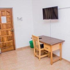 Отель Elizz Guest House удобства в номере