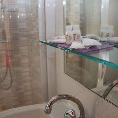 Отель Anversa Италия, Римини - отзывы, цены и фото номеров - забронировать отель Anversa онлайн ванная