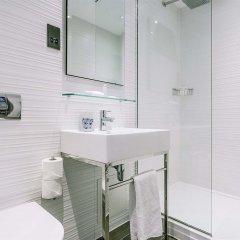 Murrayfield Hotel And House Эдинбург ванная