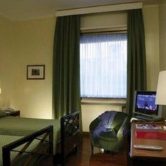 Отель Bettoja Mediterraneo комната для гостей фото 5