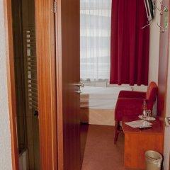 Отель Residence am Hauptbahnhof Германия, Гамбург - 1 отзыв об отеле, цены и фото номеров - забронировать отель Residence am Hauptbahnhof онлайн удобства в номере фото 2