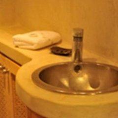 Отель Le Balcon de Tanger Марокко, Танжер - отзывы, цены и фото номеров - забронировать отель Le Balcon de Tanger онлайн ванная